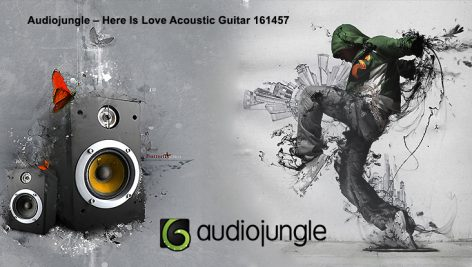 Here Is Love Acoustic Guitar